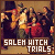 Salem Witch Trials: