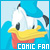 Donald Duck Comic: