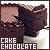 Cake: Chocolate: