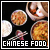 Chinese Food:
