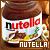 Nutella: