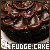 Cake: Chocolate Fudge:
