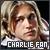 Charlie Hunnam: